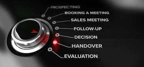 Sales Process: The Ultimate 7-Step Guide to Creating One That Works