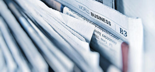Our Technology: Using News Articles to Predict Changes in Customer Relationships