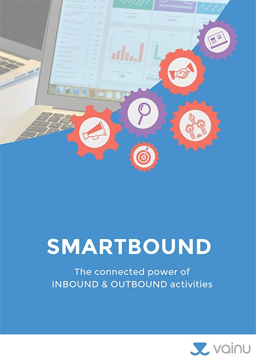 Smartbound - The Connected Power of Inbound and Outbound Activities