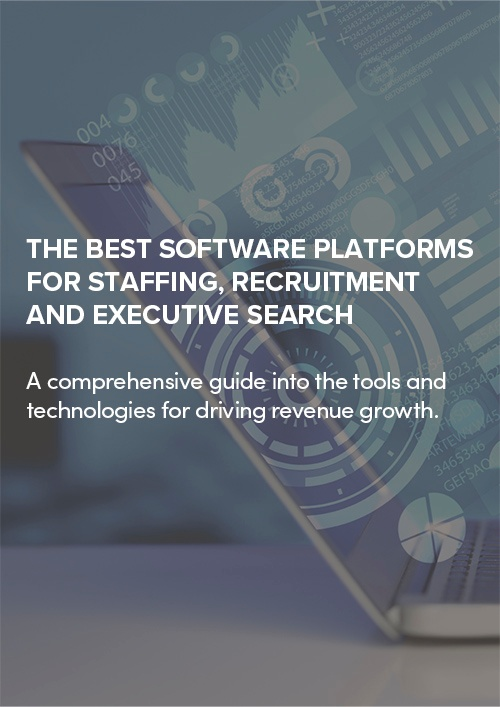 Best Software Platforms for Staffing, Recruitment and Executive Search