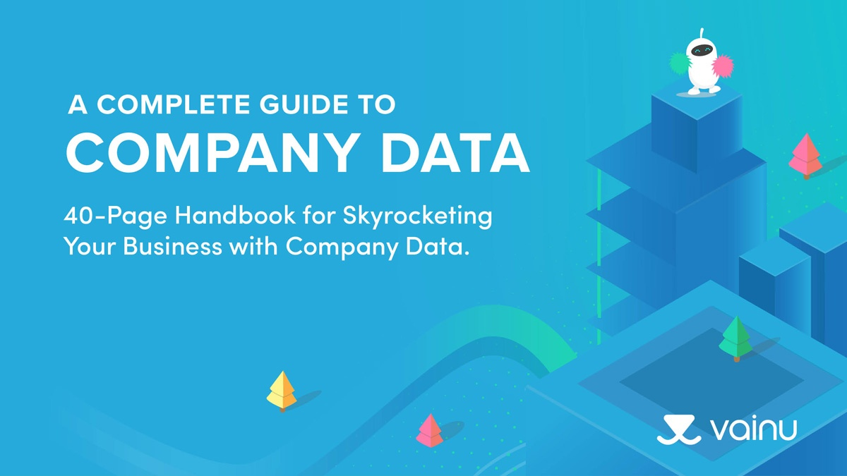A Complete Guide to Company Data