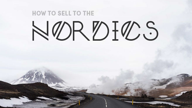 How to Sell to The Nordics