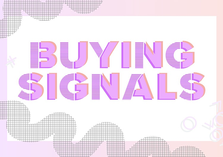 Sales Prospecting Guide: Buying Signals