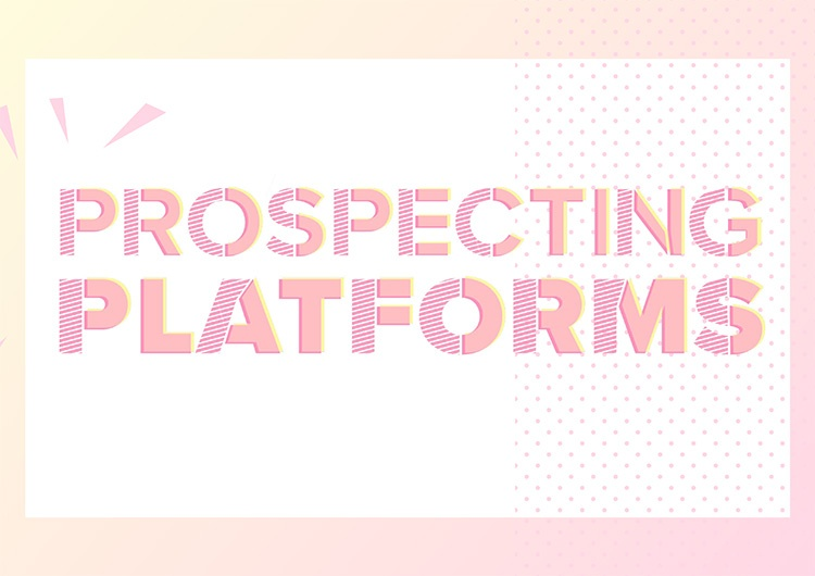Sales Prospecting Guide: Prospecting Platforms