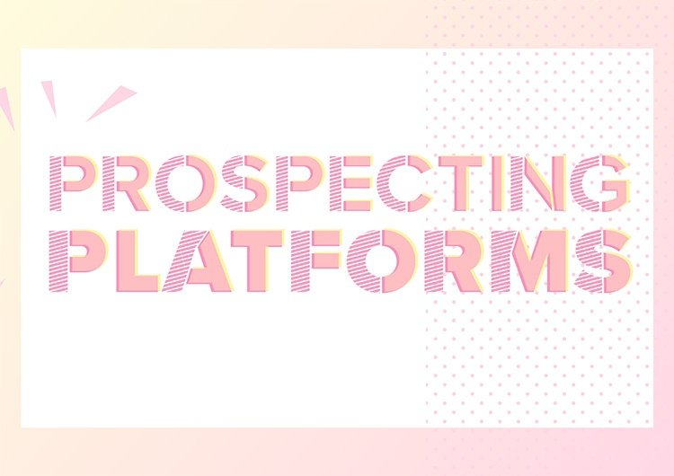 Sales Prospecting Guide: Prospecting Platforms